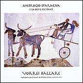 Ambrogio Sparagna - Vorrei Ballare