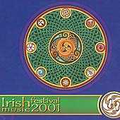 Various - Irish Festival Music 2001