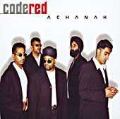 Achanak - Codered