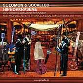 Solomon & Socalled - Hiphopkhasene