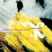 Various - Karneval der Kulturen Vol. 1