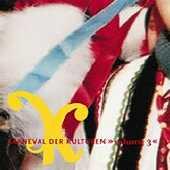 Various - Karneval der Kulturen Vol. 3