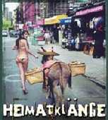 Heimatklänge - Plakat