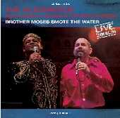 The Klezmatics - with Joshua Nelson & Kathryn Farmer:<br>Brother Moses Smote The Water (Live in Berlin)