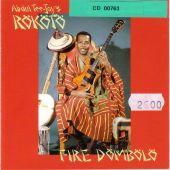 Abdul Tee-Jay's Rokoto - Fire Dömbölö