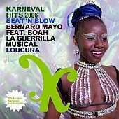 Various - Karneval der Kulturen: Karneval Hits 2006