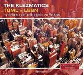 The Klezmatics - Tuml = Lebn - The Best Of The First 20 Years