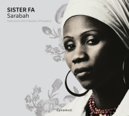 Sister Fa - Sarabah - Tales from the Flipside of  Paradise