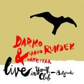 Darko Rundek & Cargo Orkestar - Live In Youth Club - Belgrade