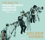 Boban i Marko Markovic Orkestar - Golden Horns / Vinyl