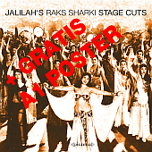 Jalilah´s Raks Sharki - Stage Cuts