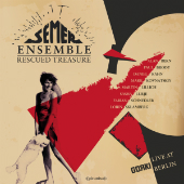 Semer Ensemble - Rescued Treasure - Live at Gorki Berlin