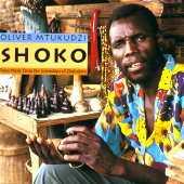 Oliver Mtukudzi - Shoko