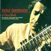 Ravi Shankar - In New York